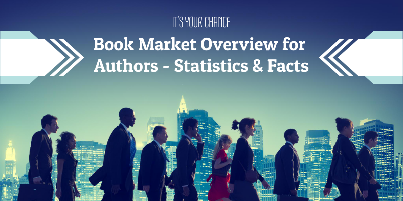 Book Market Overview Authors - Statistics & Facts