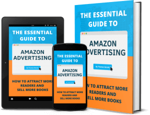 The Essential Guide to Amazon Book Advertising